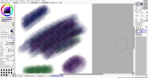 Universe Brush Sai Settings by Gothalla123