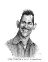 Gary Valenciano by brodwong