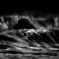 The Wave by Hengki24