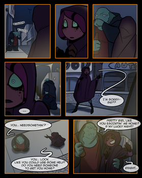 Heart Burn Ch10 Page 19 by R2ninjaturtle