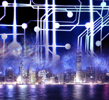CyberCity by cocco91