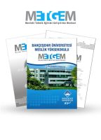 Metgem booklet by eda2z