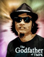 The Godfather by danum