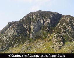 Mountain-stock 1 by EquineStockImagery