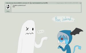 Boo? by AskTheRabbitPrince