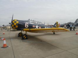 T6 Harvard by Party9999999