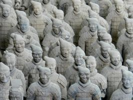 Silent Soldiers Standing Strong by MyWorldTravelJournal