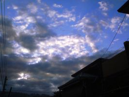 Sky is the limit by cheymea15