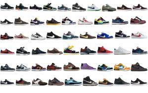 Nike SB Wallpaper by Toastmaster7727