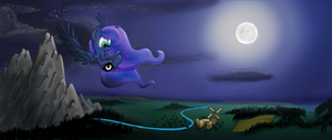 The Night by MachStyle