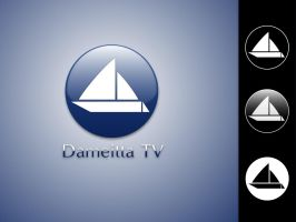 DTV logo by MS4d