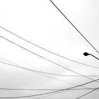 Wires III by luiscds