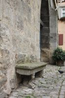 Rothenburg 6 by sacral-stock
