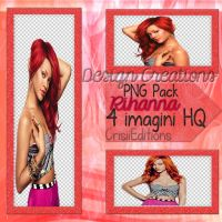 Rihanna by DesignCreationsOffi