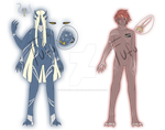 [ADOPT] + Set Price DreamFeeders Adopts 1/2 OPEN + by FuriousStalker-chan