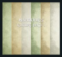 Harmonies Texture Pack1 by Inadesign-Stock