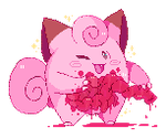 clefairy by cutgut
