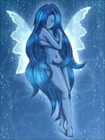 .WateR FaiRy. by Dark-Arya
