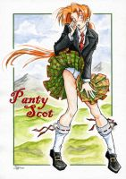 Panty Scot by ConnyChiwa
