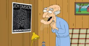 My obsession with Joy Division by xLostRemedyx
