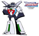G1 Wheeljack Animated by Scream01