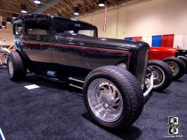 Simple Roadster Sedan by Swanee3