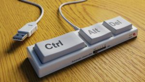 Win Keyboard by LoByteSo