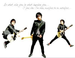Billie Joe Wallpaper by mid-day-delusions
