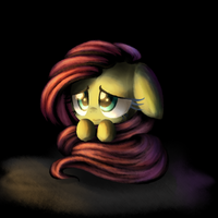 I Don't Want to Go Out There..... by Oathkeeper21
