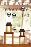 Html5 Performance Test by QuestionInteractive