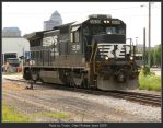 Rails to Trails by classictrains
