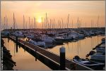 Marina at sunrise by Arte-de-Junqueiro