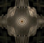 geometric abstract 1 by sonafoitova