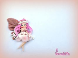The Dance of the Sugar Plumb Fairy Fantasia Disney by BrucaliffoBijoux