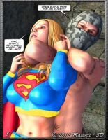 Supergirl p. 05 by Maxwell-3D