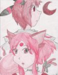 My Passion Burns Red (Contest Entry) by yashagirl24
