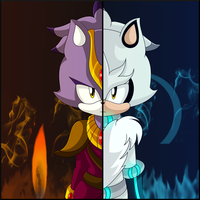 Two Sides of the same Kause by AnimalCreation