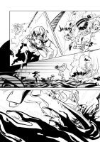 SDL: Tokyo Round 3 pg 8 by lushan