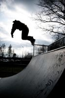Skaters... 5 by Trianglis