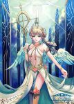 MAGIC KNIGHT CONTEST ENTRY by linnil