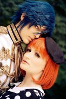 UtaPri - Perfect Match by aco-rea