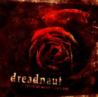 Dreadnaut CD Design by xperim
