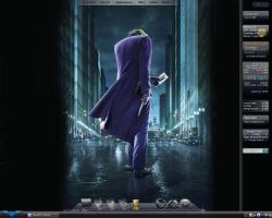 MY desktop for july by MJCSD