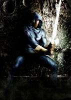 Dreadstar Tribute 1 by MeetMrCampbell
