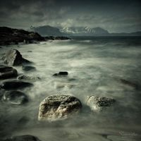 The storm comes by Zx20