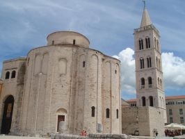 Zadar 14 by Woolfred
