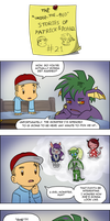 Clutches of Love pt. 3 by ChibiDonDC