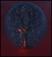 The Winter Sphere by chrisntheboat