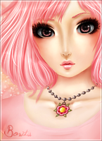 Pinkkk by Oreta