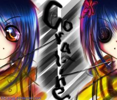 Coraline by XSicarius